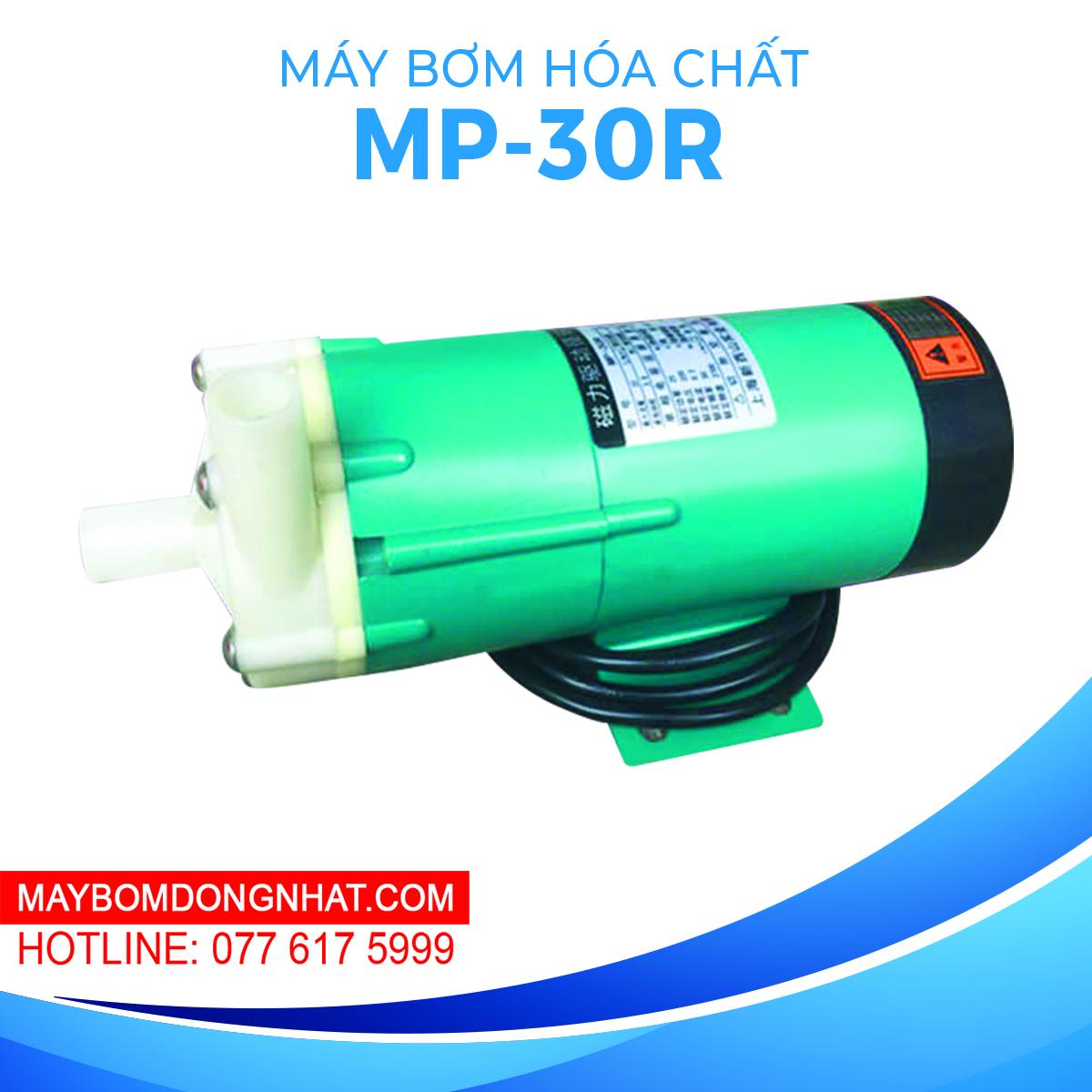 Máy bơm hóa chất Smartpumps MP-30R 220V 25W