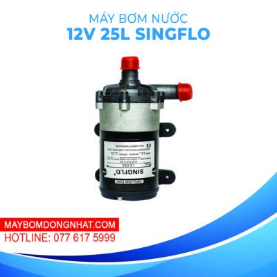 Máy bơm nước Singflo LX-08A 12V 36W 25L