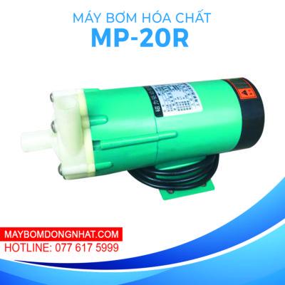 Máy bơm hóa chất Smartpumps MP-20R 220V 15W