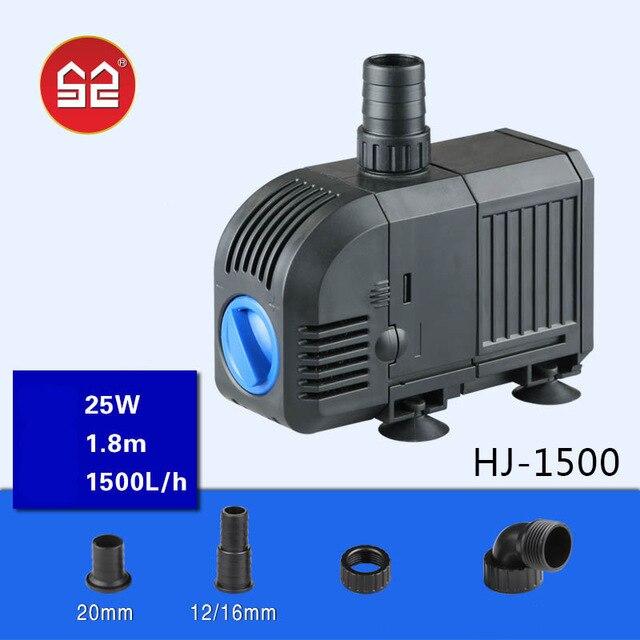 HJ-1500