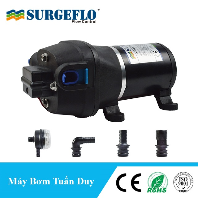 may bom mini surgeflo fl-34 24v