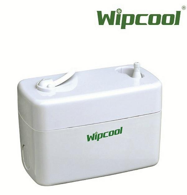 may bom nuoc thai may lanh wipcool 220v tu dong