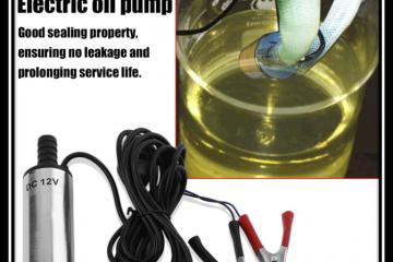 Hướng dẫn chọn mua máy bơm xăng dầu nhớt