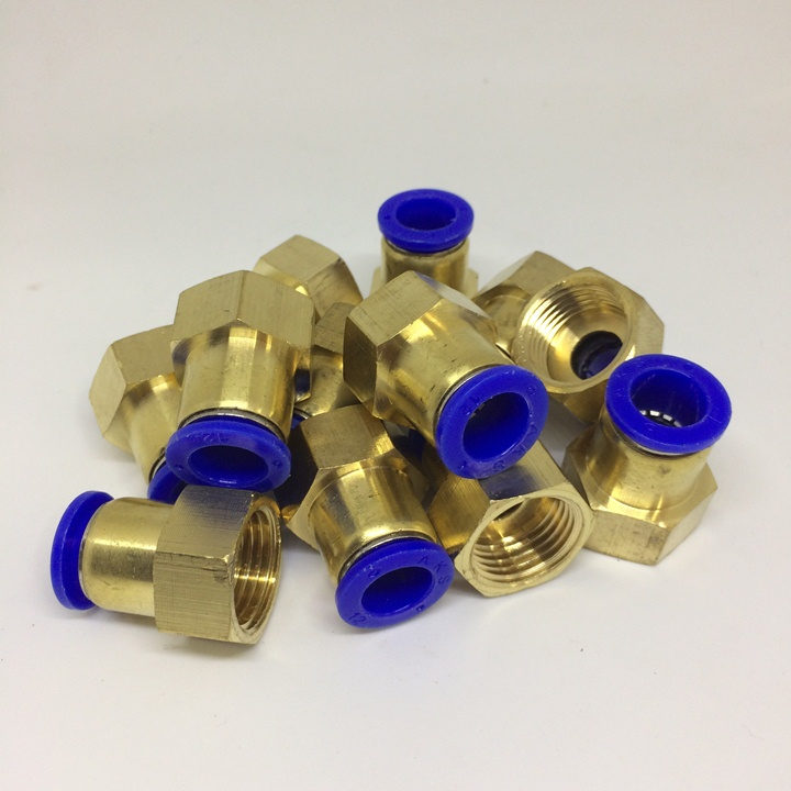 Ren trong 21 ống 12mm