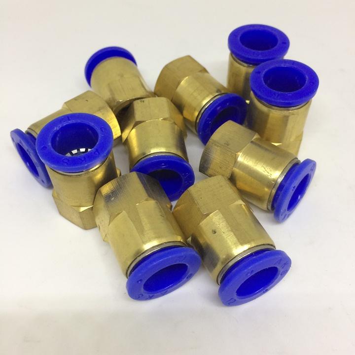 Ren trong 13 ống 12mm