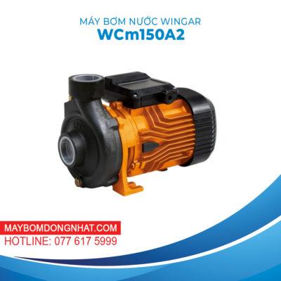 MÁY BƠM NƯỚC WINGAR – WCm150A2 220V 2HP 500L/P