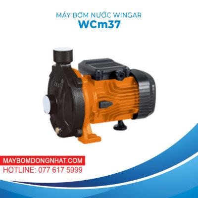 MÁY BƠM NƯỚC WINGAR – WCm37 220V 0.5HP 80L/P