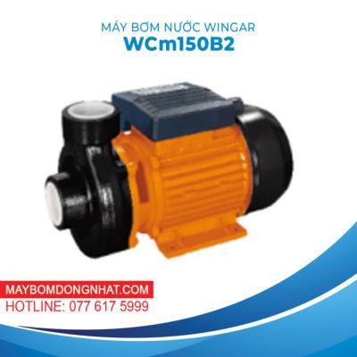 MÁY BƠM NƯỚC WINGAR – WCm150B2 220V 2HP 250L/P