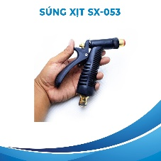 Súng Xịt Nhựa SX- 053